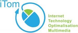 iTom Ibiza Logo